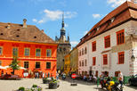 2-Day Private Tour of Dracula Castle and Sighisoara from Bucharest