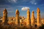 Daily Small-Group Tour to Cappadocia from Istanbul