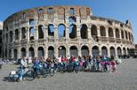 Civitavecchia Shore Excursion: Eternal City Highlights including Bike Tour of Rome