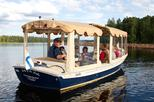 Romantic Private Cruise in Mikkeli