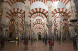 Cordoba Walking Tour Including the Mezquita and Tapas