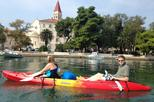 Trogir Sea Kayak