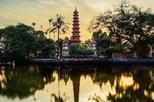 5-Day Tour of Hanoi Including City Tour Bat Trang and Halong Bay