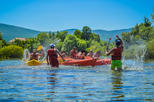 ATV & river kayak full day excursion with BBQ from Split