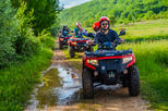 ATV Quad Adventure from Split