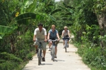 One Day Mekong Delta Cycling Tour