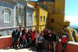 Tour Sintra Cascais - Full day Tour