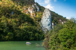 Full-Day Private Day Tour to Danube Gorges from Timisoara