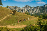 Full Day private tour to remote mountain villages from Timisoara