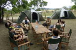 3 Days Safari to Mikumi - CAMPING
