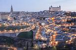 Walking Tour Monumental Toledo