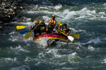 Full-Day Private Tour from Tbilisi to Mtskheta and Ananuri with Rafting