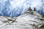 Private Winter tour to Kazbegi from Tbilisi