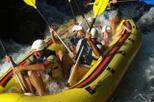 Rafting Adventure on Cetina River with Snack and Transfer from Split