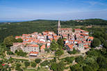 Full-Day Istrian Inland Discovery Tour from Porec