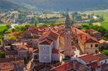 Istrian Inland Discovery Day Trip from Porec