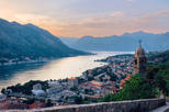 Montenegro by Night Tour from Dubrovnik