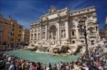 Shore Excursion to Rome: Fountains and Squares - Full-Day Tour