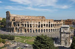 Shore Excursion to Rome: The Glory of Ancient Rome and Vatican Museums - Full Day Small-Group Tour