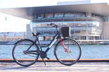 City Bike rental 3 Hours