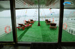 Halong Deluxe 1 day private tour
