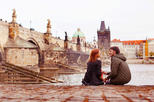 Prague Photo Shoot with a Professional Photographer