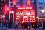 Europe - Netherlands: Amsterdam Red Light District: Guided Night Walk and Party