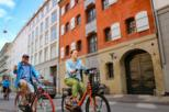Lovely private bike tour in Berlin