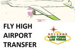 420 Tours Fly High Las Vegas Airport Transfer