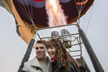 Exclusive Private Hot Air Balloon Flight In Cape Town