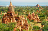 Bagan Ancient City Tour (Bagan & Popa)