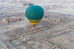 Hot Air Balloon Ride in Luxor