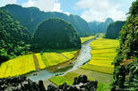 Hoa lu and tam coc biking and boat day trip from hanoi in hanoi 231648