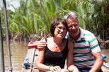 2-Day Mekong Delta and Floating Market Tour from Ho Chi Minh City