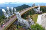 GOLDEN BRIDGE & BA NA HILLS 1 DAY TRIP
