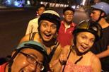 Ho Chi Minh City Night Tour by Vintage Vespa