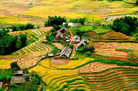 Sapa Real Experience 2 Days 1 Night at Local People House
