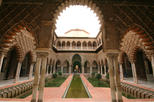 3.5-Hour Private Guided Walking Tour in Seville