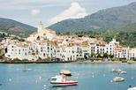 8-Hour Private tour of Dali Museum in Figueras and Cadaques from Barcelona
