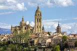 Day Trip to Avila and Segovia from Madrid with Guide