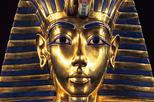 Day Tour to King Tut's Tomb Valley of the Kings Karnak Temples Queen Hatshepsut Temple from Safaga