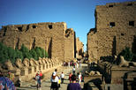 Day Tour To Luxor from Hurghada, Red Sea by Road