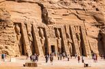 Private Day Tour to Abu Simbel from Aswan