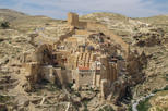 Private day tour st george s monastery wadi qelt mar saba and in bethlehem 320801