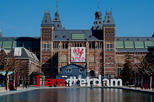 Europe - Netherlands: SuperSaver Skip-the-Line Semi-Private Tour: Rijksmuseum & Amsterdam City Center