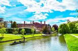 Cambridge Like a Local: Customized Private Tour