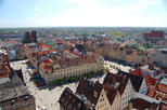 Wroclaw Like a Local: Customized Private Tour