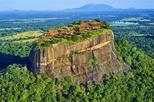 Private Day Trip to Sigiriya with Orphanage and National park Safari Tour