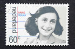 Anne Frank and Jewish Quarter Guided Walking Tour in Amsterdam