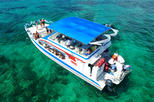 Adults only Small group snorkel catamaran tour lobster included 1 trip advisor 5years in a row